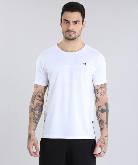 9a9d7d3eb7 Camiseta-Ace-com-Recorte-em-Tela-Branca-8760884- ...