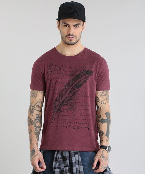Camiseta-Pena-Vinho-8757549-Vinho_1