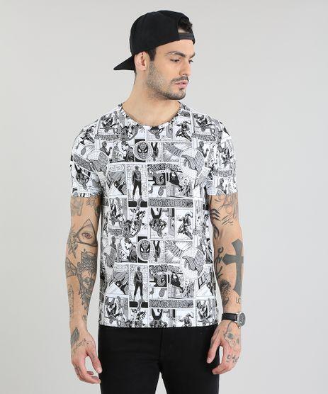 Camiseta-Homem-Aranha-Estampada-de-Quadrinhos-Branca-8758239-Branco_1