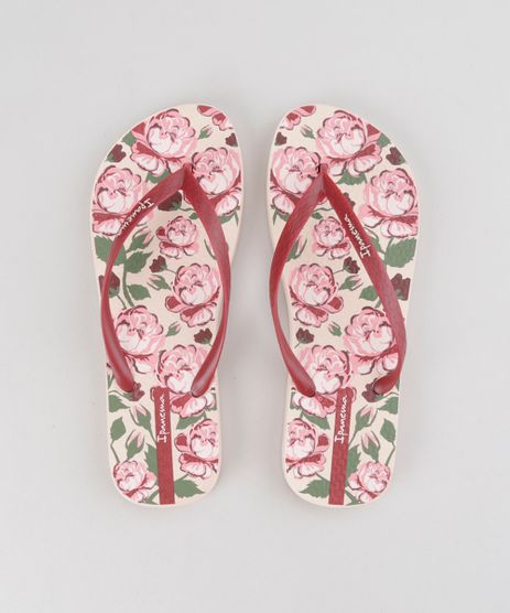 Chinelo-Ipanema-Estampado-Floral-Rose-8893781-Rose_1