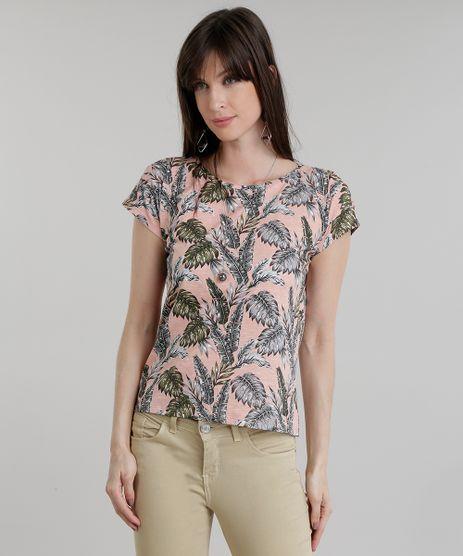 Blusa-Estampada-de-Folhagem-Rose-8862643-Rose_1