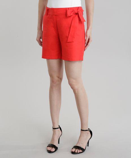 Short-em-Linho-com-Faixa-Vermelho-8715441-Vermelho_1