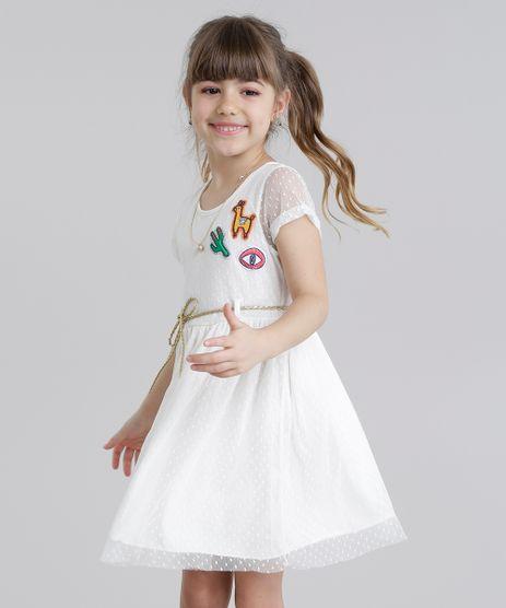Vestido-em-Tule-com-Patchs-e-Cinto-Metalizado--Off-White-8790587-Off_White_1