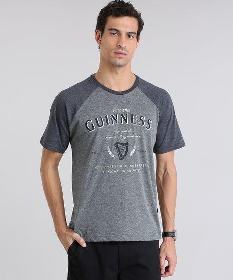 Camiseta-Raglan-Guinness-Cinza-Mescla-Escuro-8781856-Cinza_Mescla_Escuro_1