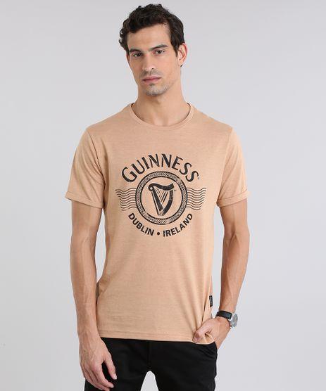 Camiseta-Guinness--Dublin-Ireland--Marrom-8783576-Marrom_1