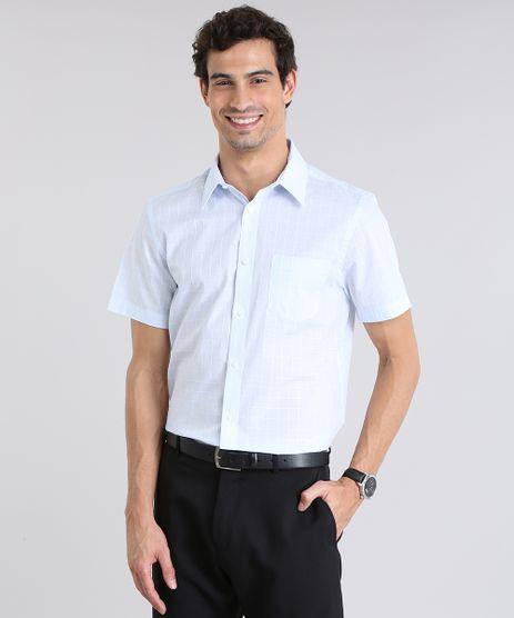 Camisa-Comfort-Xadrez-Azul-Claro-8653946-Azul_Claro_1