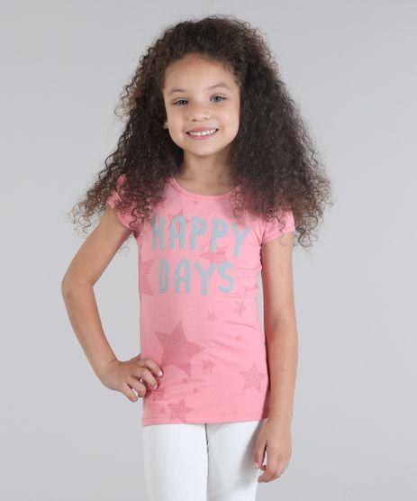 Blusa--Happy-Days--com-Estampa-de-Estrelas-com-Glitter-Rosa-8767729-Rosa_1