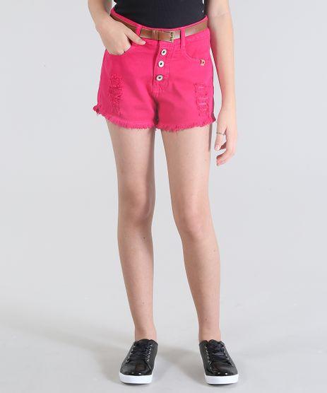 Short-Destroyed-com-Cinto-Pink-8798717-Pink_1