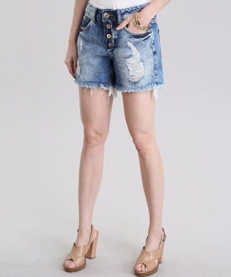 Short-Jeans-Midi-Destroyed-Azul-Medio-8792491-Azul_Medio_1