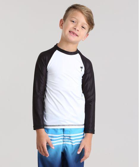 3b78306bb Camiseta-Raglan-com-Protecao-UV-50--Branca-8826588 ...