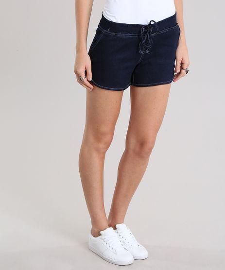 Short-Jeans-Running-em-Moletom-Azul-Escuro-8799639-Azul_Escuro_1
