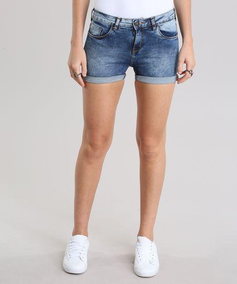 Short-Jeans-Reto-Azul-Medio-8797531-Azul_Medio_1