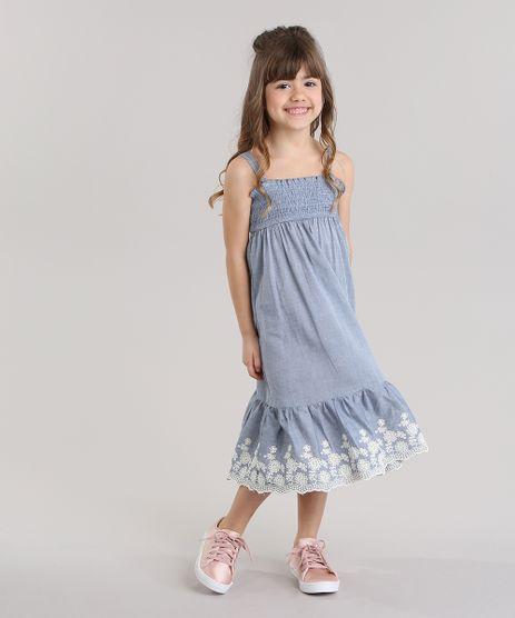 Vestido-Jeans-com-Bordado-Floral-Azul-Medio-8479002-Azul_Medio_1