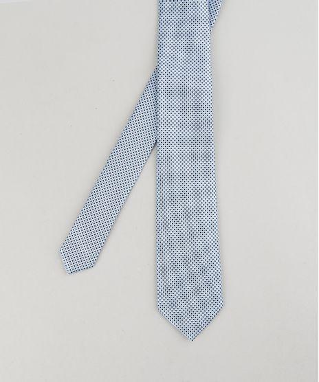 Gravata-em-Jacquard-Estampada-Geometrica-Azul-Claro-8359983-Azul_Claro_1