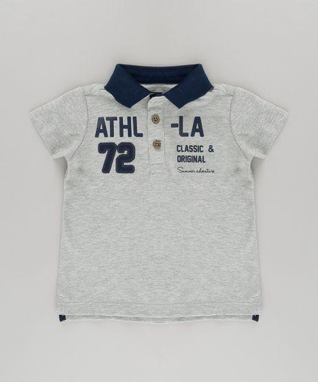 Polo-em-Piquet--Athl-72--Cinza-Mescla-8762268-Cinza_Mescla_1
