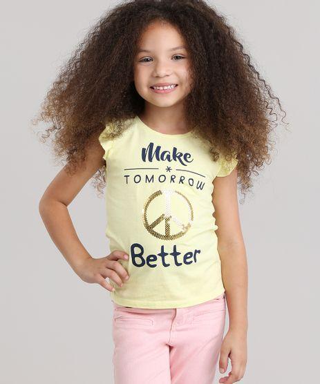 Regata--Make-Tomorrow-Better--com-Paetes-Amarela-8802644-Amarelo_1