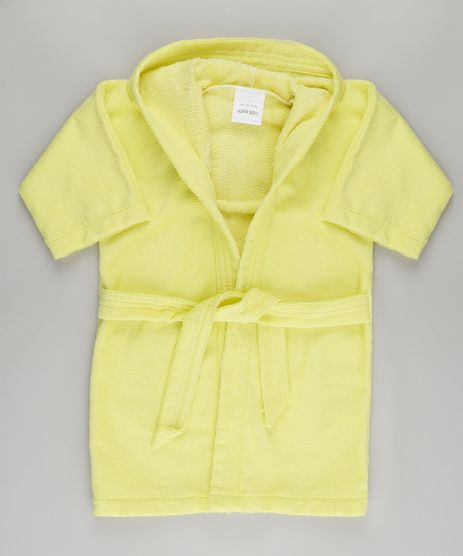 Roupao-com-Capuz-Amarelo-8660847-Amarelo_1