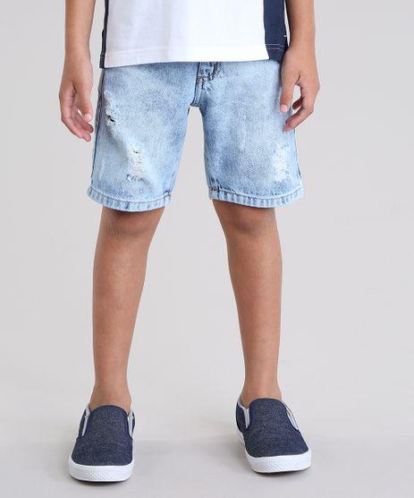 Bermuda-Jeans-Reta-Destroyed-Azul-Claro-8816158-Azul_Claro_1