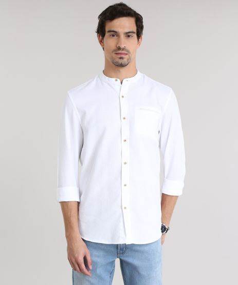 Camisa-Comfort-Texturizada-Off-White-8635605-Off_White_1