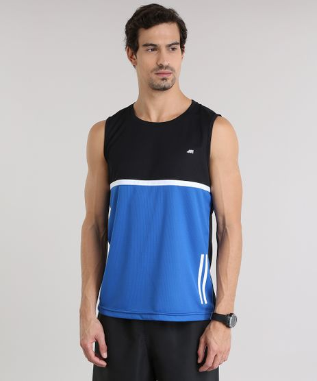 c6820167a8 Moda Masculina - Esporte Ace - Camisetas Regata ACE M Preto de R 30 ...