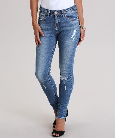 Calca-Jeans-Cigarrete-Destroyed-Azul-Medio-8796818-Azul_Medio_1
