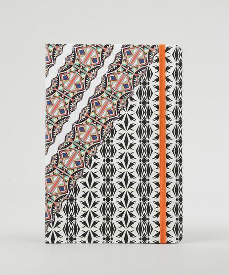 Caderno-20-x-14cm-Cia--Maritima-Estampado-Etnico-Branco-8883171-Branco_1