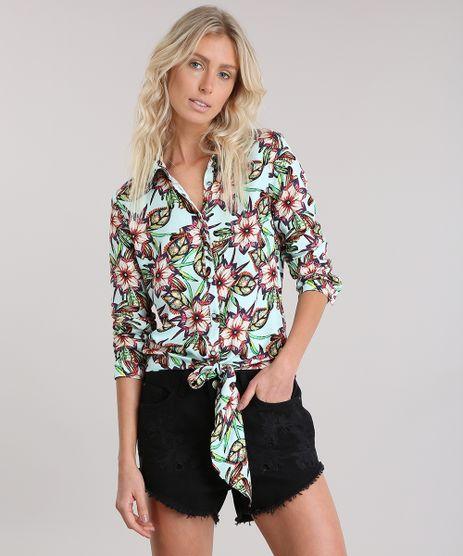 Camisa-Cia--Maritima-Estampada-Floral-Topazio-Azul-Claro-8743233-Azul_Claro_1