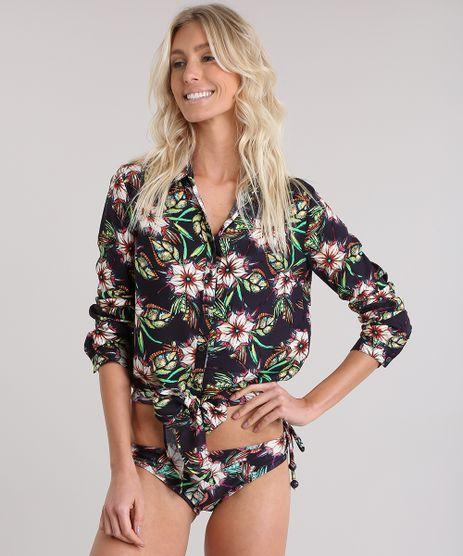 Camisa-Cia--Maritima-Estampada-Floral-Topazio-Azul-Marinho-8742792-Azul_Marinho_1