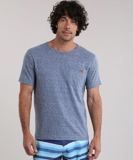 Camiseta-Blueman-com-Bolso-Azul-8889753-Azul_1