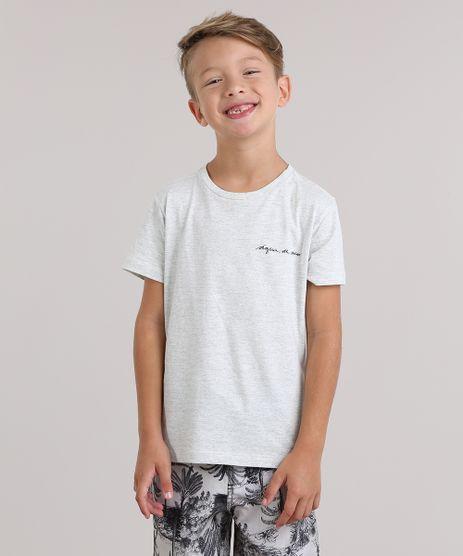 Camiseta-Agua-de-Coco-com-Estampa-Tropical-Cinza-Mescla-Claro-8920590-Cinza_Mescla_Claro_1