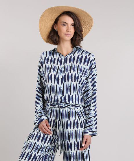 Camisa-Ampla-Lenny-Niemeyer-Estampada-Penas-Off-White-8744772-Off_White_1