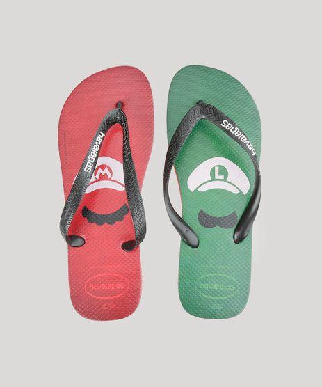 Chinelo-Havaianas-Estampado-Mario---Luigi-vermelho-8941410-Vermelho_1