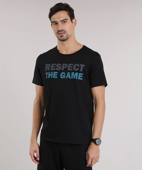 Camiseta-Ace--Respect-the-game--Preta-8759224-Preto_1