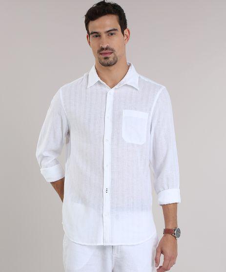 Camisa-Comfort-Branca-8661444-Branco_1