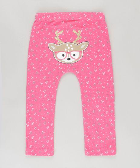 Calca-Estampada--Rena--em-Algodao---Sustentavel-Pink-8622167-Pink_1
