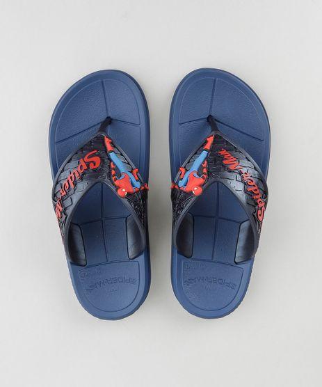 Chinelo-Homem-Aranha-Azul-Marinho-8954247-Azul_Marinho_1