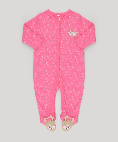 Macacao-Estampado--Rena--em-Algodao---Sustentavel-Pink-8640782-Pink_1