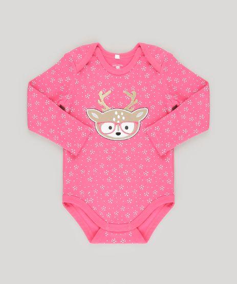 Body-Estampado--Rena--em-Algodao---Sustentavel-Pink-8642593-Pink_1