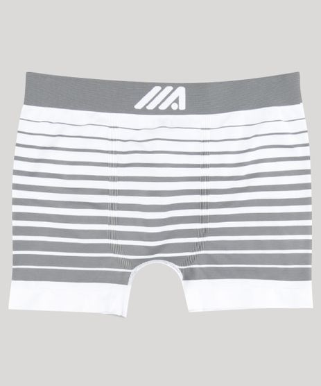 Cueca-Boxer-Ace-Listrada-Sem-Costura-Branca-8570900-Branco_1