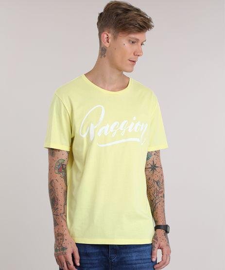Camiseta--Passion--Amarela-8761521-Amarelo_1
