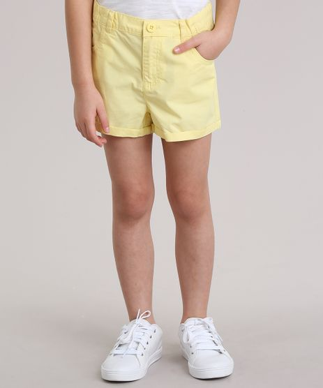 Short-Basico-Amarelo-Claro-8662177-Amarelo_Claro_1
