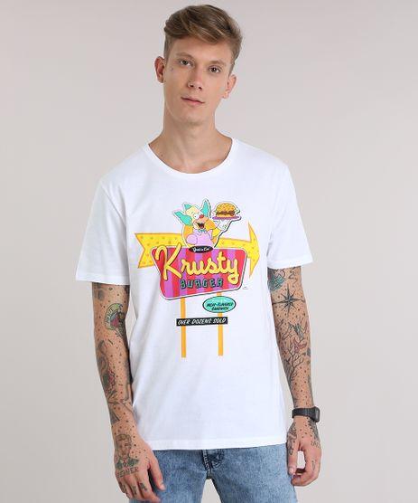 Camiseta-Os-Simpsons-Branca-8759277-Branco_1