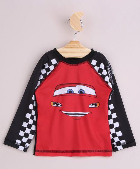 Camiseta-de-Praia-Infantil-Carros-Manga-Longa-Raglan-Preta-9964840-Preto_1