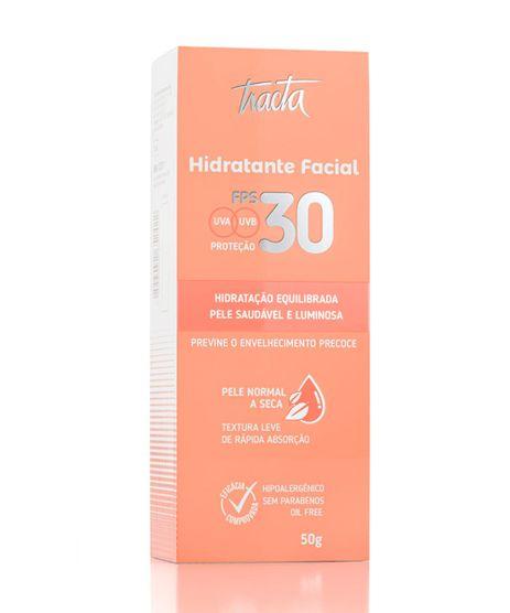 Hidratante-Facial-Tracta-FPS30-Pele-Normal-Seca-1-Unidade-Unico-9968345-Unico_1
