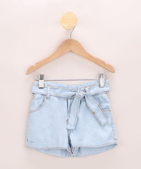 Short-Jeans-Infantil-Clochard-com-Faixa-para-Amarrar-Azul-Claro-9970589-Azul_Claro_1
