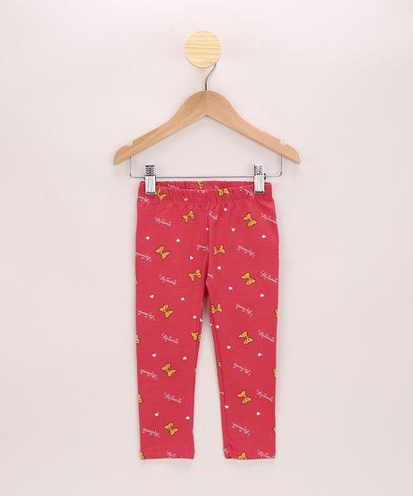 Calca-Legging-Infantil-Minnie-Estampada-Vermelha-9963655-Vermelho_1