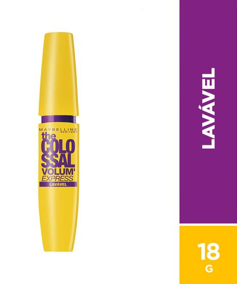 Mascara-para-Cilios-Maybelline-The-Colossal-Volum-Express-Lavavel---Glam-Black-Unico-9964797-Unico_1