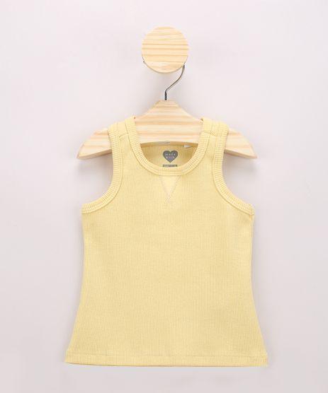 Regata-Infantil-Canelada-Alca-Larga-Decote-Redondo-Amarela-9968284-Amarelo_1