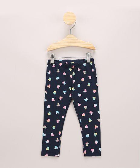Calca-Legging-Infantil-Estampada-de-Coracoes-Azul-Marinho-9963658-Azul_Marinho_1