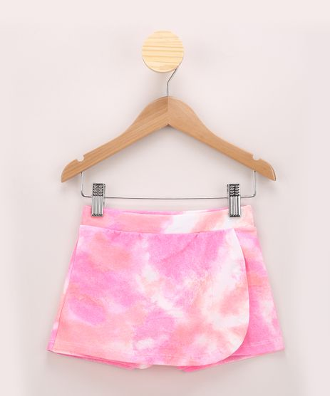 Short-Saia-Infantil-Envelope-Estampado-Tie-Dye--Rosa-9968037-Rosa_1